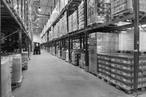 Warehouse management automation success story daisena