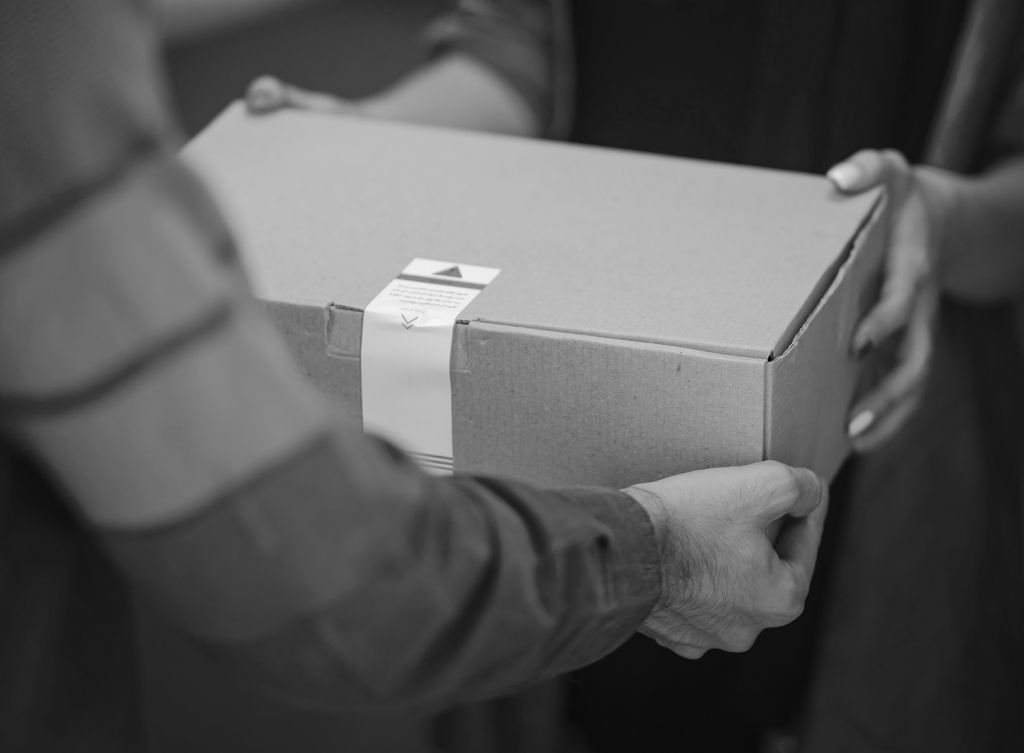 package delivery Magento eCommerce